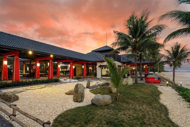 Gợi ý resort 3 và 4 sao ở Đà Nẵng: Tận hưởng bãi biển tuyệt đẹp chỉ với giá chưa đến 1,5 triệu VNĐ/đêm - Ảnh 4.
