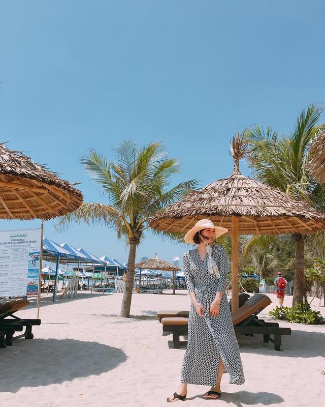 Gợi ý resort 3 và 4 sao ở Đà Nẵng: Tận hưởng bãi biển tuyệt đẹp chỉ với giá chưa đến 1,5 triệu VNĐ/đêm - Ảnh 11.