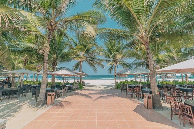 Gợi ý resort 3 và 4 sao ở Đà Nẵng: Tận hưởng bãi biển tuyệt đẹp chỉ với giá chưa đến 1,5 triệu VNĐ/đêm - Ảnh 10.