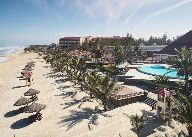 Gợi ý resort 3 và 4 sao ở Đà Nẵng: Tận hưởng bãi biển tuyệt đẹp chỉ với giá chưa đến 1,5 triệu VNĐ/đêm - Ảnh 9.