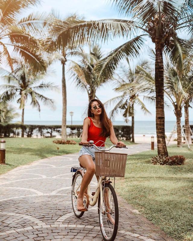 Gợi ý resort 3 và 4 sao ở Đà Nẵng: Tận hưởng bãi biển tuyệt đẹp chỉ với giá chưa đến 1,5 triệu VNĐ/đêm - Ảnh 8.