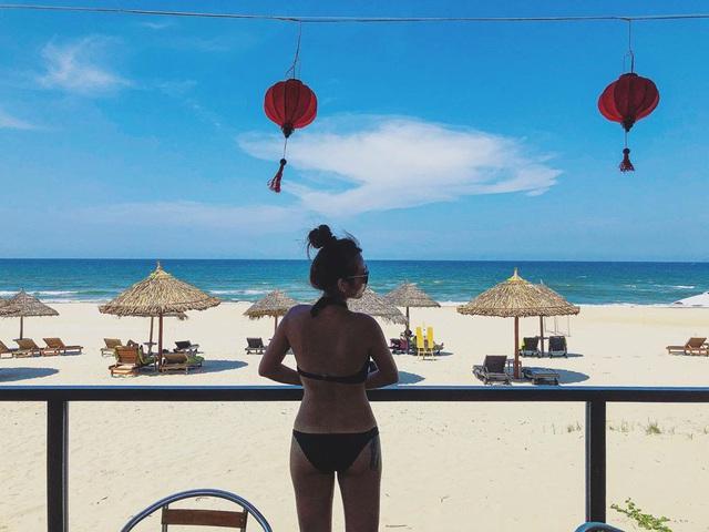 Gợi ý resort 3 và 4 sao ở Đà Nẵng: Tận hưởng bãi biển tuyệt đẹp chỉ với giá chưa đến 1,5 triệu VNĐ/đêm - Ảnh 7.