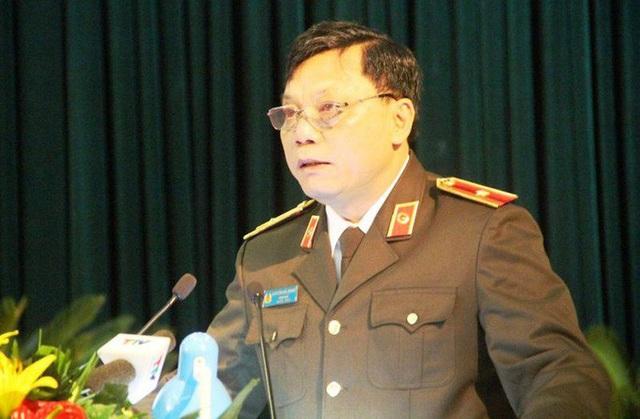 Ai sẽ là tân Giám đốc Công an tỉnh Thanh Hóa?  - Ảnh 2.