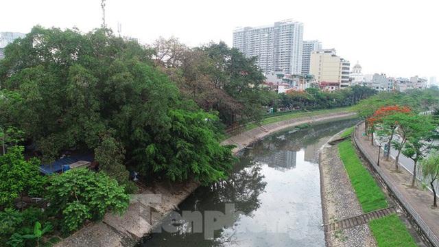 Đường ống 50 km thu gom nước thải kỳ vọng hồi sinh sông Tô Lịch dùng công nghệ gì? - Ảnh 2.