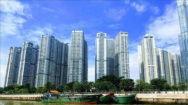 6 điểm nghẽn của thị trường bất động sản TP. HCM - Ảnh 1.