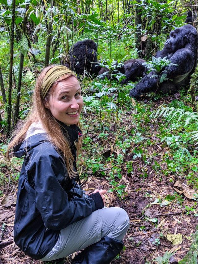 Cô gái từng đi du lịch hơn 100 quốc gia tiết lộ 5 điểm đến cực hiếm người biết, ai nhìn vào cũng ngỡ không có thật ngoài đời - Ảnh 1.