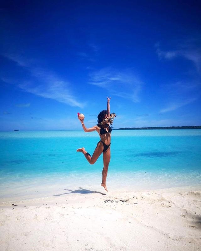 Cô gái từng đi du lịch hơn 100 quốc gia tiết lộ 5 điểm đến cực hiếm người biết, ai nhìn vào cũng ngỡ không có thật ngoài đời - Ảnh 13.
