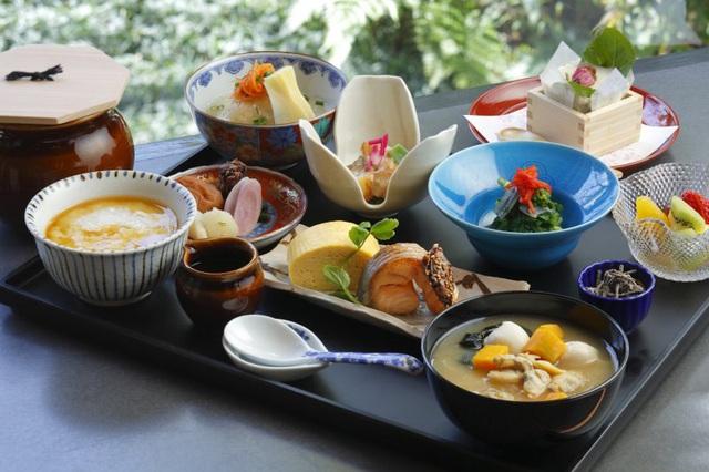 Người Nhật chuẩn bị phần ăn 1 món súp, 3 món phụ, đằng sau đó là ẩn ý đáng học hỏi: Vừa đủ để cân bằng, vừa đủ để khỏe mạnh - Ảnh 2.