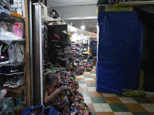 Tiểu thương chợ Đầm Nha Trang đồng loạt nghỉ bán vì ế ẩm - Ảnh 6.