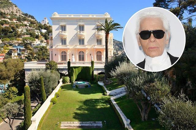Ông hoàng Chanel Karl Lagerfeld: Gã phù thủy cô độc trong làng thời trang và mối tình đồng giới sâu đậm với người đàn ông Pháp lịch thiệp nhất thế giới  - Ảnh 8.