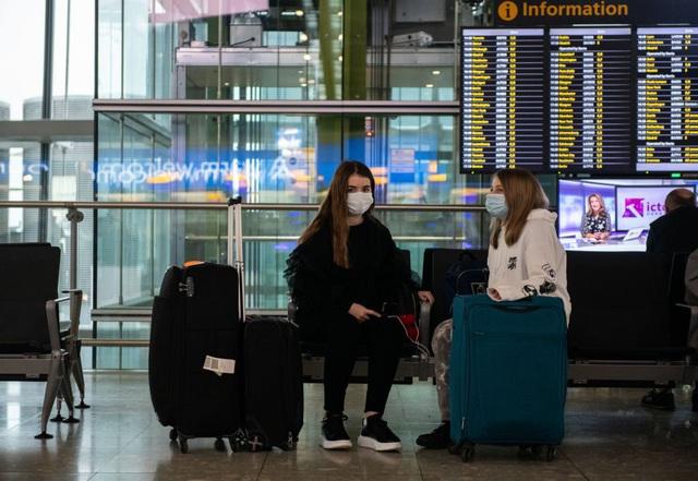 Dịch Covid-19 sẽ thay đổi hoàn toàn cách con người đi lại trong tương lai: Máy bay thêm rộng rãi, du lịch giá rẻ lên ngôi - Ảnh 1.