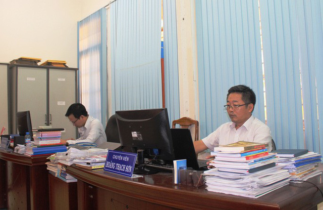 Siết quy định đánh giá viên chức từ ngày 1-7  - Ảnh 1.