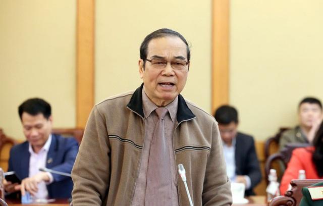 Việt Nam có khả năng xuất khẩu các kit chẩn đoán bệnh truyền nhiễm - Ảnh 2.