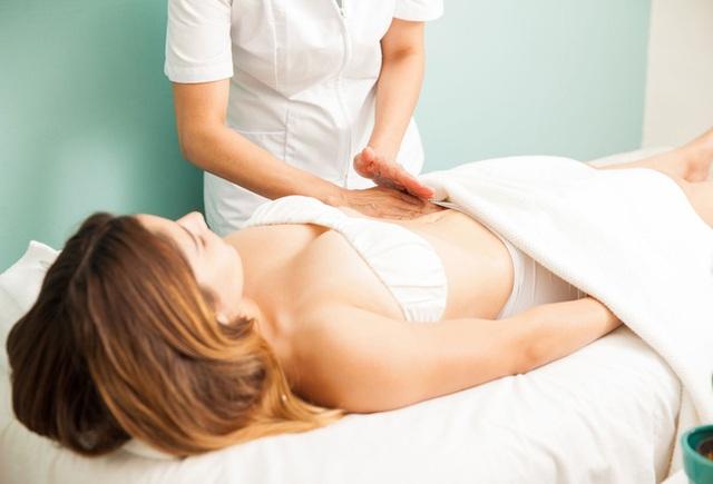 Massage lưu dẫn hệ bạch huyết: Phương pháp này giúp cải thiện sức khỏe, làm sáng da, giảm cân như thế nào? - Ảnh 2.