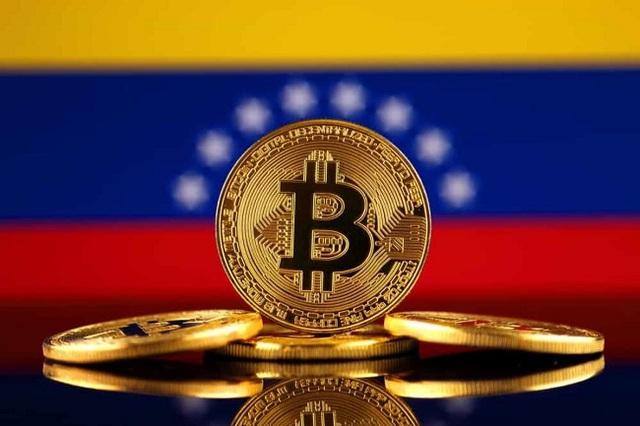 Bitcoin hút sự quan tâm tăng đột biến giữa khủng hoảng Covid-19 - Ảnh 1.