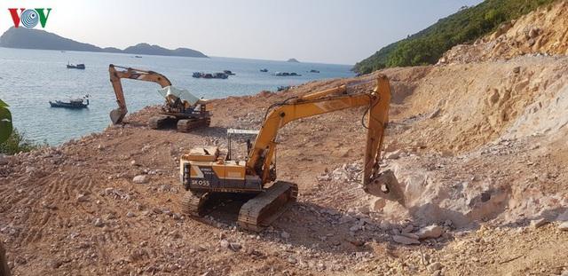 4 cán bộ bị kỷ luật liên quan công tác quản lý đất đai ở Kiên Giang - Ảnh 1.