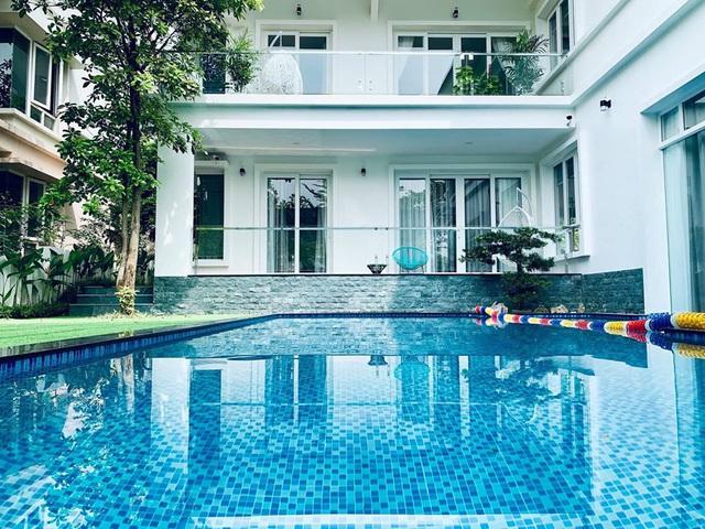 Đưa nhau đi trốn với một loạt homestay ấn tượng, siêu gần Hà Nội: Tìm về bình yên bên gia đình những ngày cuối tuần - Ảnh 9.