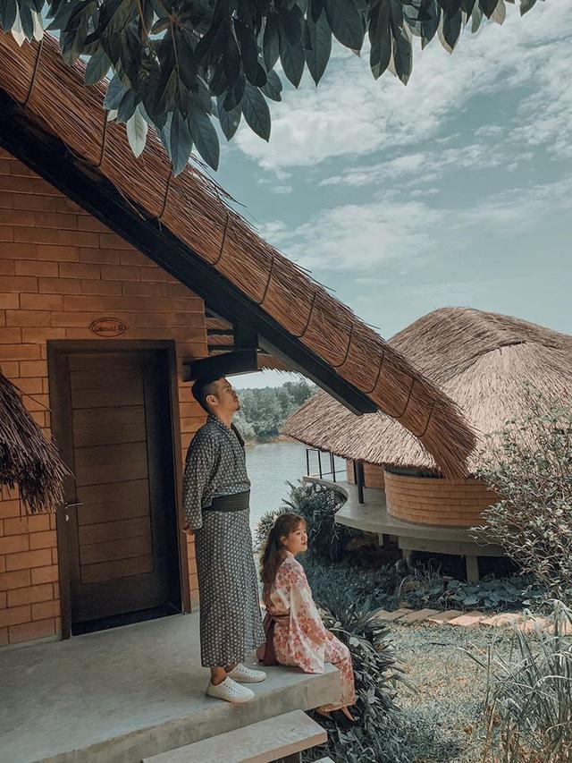 Đưa nhau đi trốn với một loạt homestay ấn tượng, siêu gần Hà Nội: Tìm về bình yên bên gia đình những ngày cuối tuần - Ảnh 11.