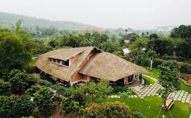 Đưa nhau đi trốn với một loạt homestay cao cấp siêu gần Hà Nội: Tìm về bình yên bên gia đình những ngày cuối tuần - Ảnh 1.