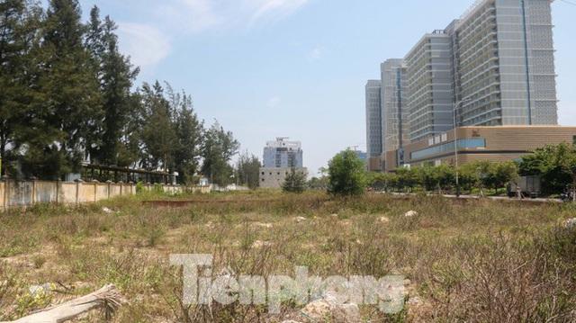 Bộ TN-MT lên tiếng việc người Trung Quốc sở hữu đất ở Đà Nẵng - Ảnh 1.