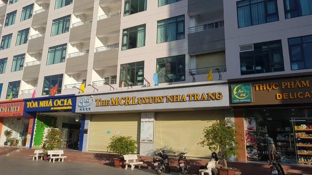 Bát nháo căn hộ chung cư, condotel tự kinh doanh du lịch - Ảnh 1.