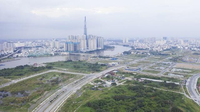 TPHCM đề xuất sáp nhập 3 quận, 19 phường - Ảnh 2.