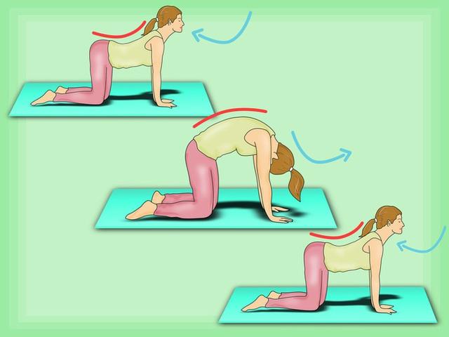 Yoga trị liệu: Chuyên gia Yoga Ấn Độ chỉ cách kiểm soát đau lưng và bài tập để hồi phục - Ảnh 5.