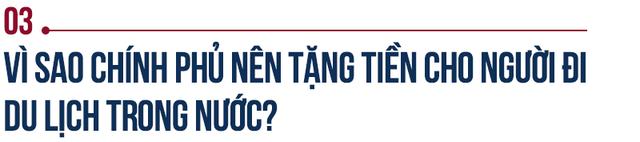 CEO Vietravel: Bình thường mới của ngành du lịch Việt Nam là không có khách hoặc rất ít khách nên cần kích cầu mạnh! - Ảnh 5.