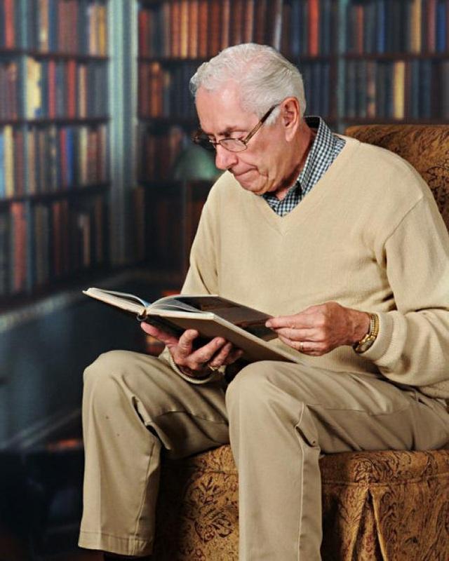 Người càng về già ngoài vận động dưỡng sinh, càng cần vận động dưỡng não nhiều hơn: Trí tuệ càng tốt, sức khỏe càng trường thọ - Ảnh 2.