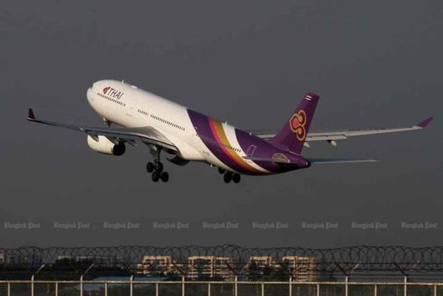 Tái cơ cấu cứu Thai Airways, Bộ Tài chính Thái Lan tính bán cổ phần - Ảnh 1.