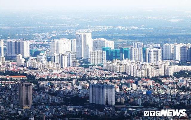 Hợp đồng mua bán căn hộ phải được cơ quan quản lý nhà nước chấp thuận - Ảnh 1.