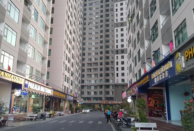 Rủi ro và thất thu thuế lớn từ mô hình căn hộ chung cư, Condotel tự doanh - Ảnh 1.