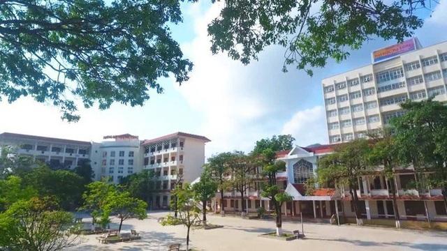 Quảng Ninh lên tiếng về việc kiện toàn chức danh Hiệu trưởng Trường ĐH Hạ Long  - Ảnh 1.