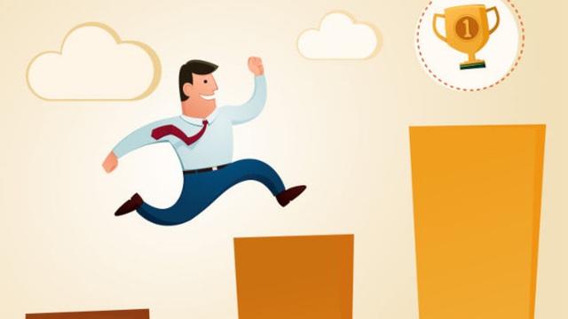Không dám vượt qua giới hạn của bản thân, bạn mãi mãi chỉ là con gà trong hình dáng đại bàng: 3 hành động cần làm ngay theo một doanh nhân đầy tham vọng sẽ giúp bạn bứt phá!  - Ảnh 1.