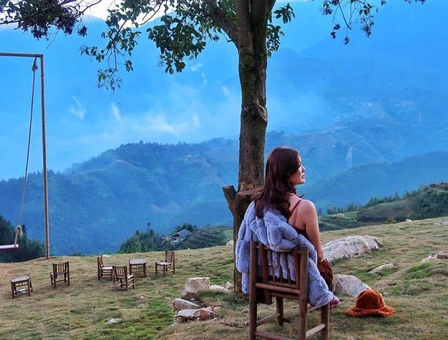 5 địa điểm chụp được cả nghìn bức ảnh mới toanh trên Sapa: Nhìn qua cứ ngỡ Bali giữa lòng Việt Nam, thiên đường cho các tín đồ du lịch! - Ảnh 5.