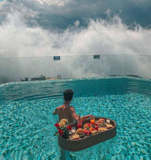 5 địa điểm chụp được cả nghìn bức ảnh mới toanh trên Sapa: Nhìn qua cứ ngỡ Bali giữa lòng Việt Nam, thiên đường cho các tín đồ du lịch! - Ảnh 10.