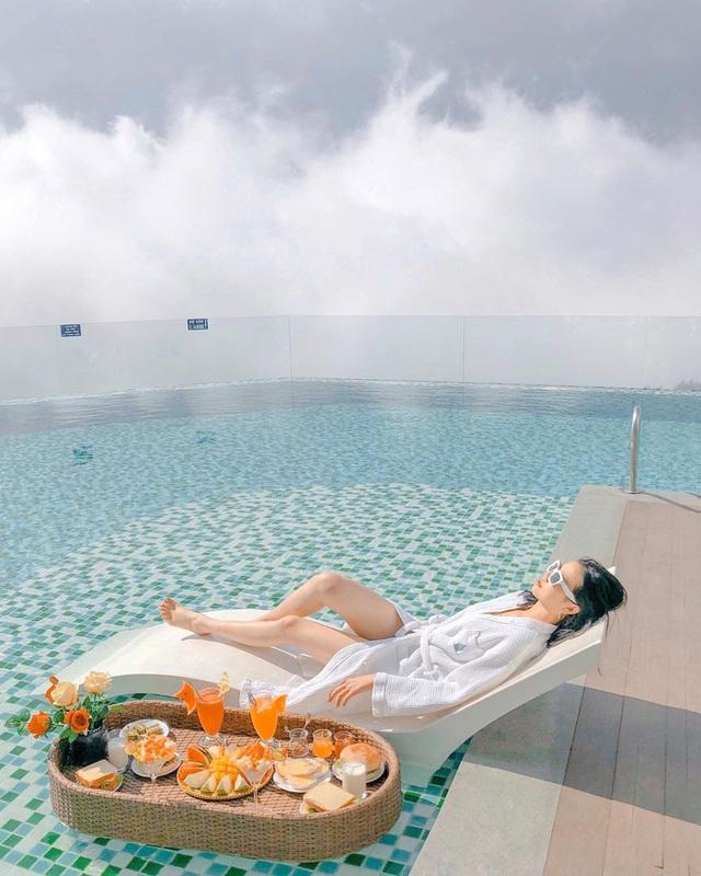5 địa điểm chụp được cả nghìn bức ảnh mới toanh trên Sapa: Nhìn qua cứ ngỡ Bali giữa lòng Việt Nam, thiên đường cho các tín đồ du lịch! - Ảnh 11.