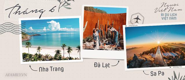 Khám phá lịch trình du lịch Việt Nam từ giờ đến cuối năm, các chị em hãy đi ngay để biết nước mình đẹp thế nào! - Ảnh 1.