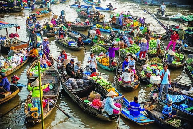 Khám phá lịch trình du lịch Việt Nam từ giờ đến cuối năm, các chị em hãy đi ngay để biết nước mình đẹp thế nào! - Ảnh 12.