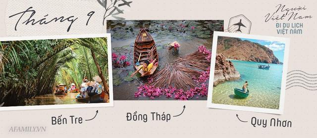 Khám phá lịch trình du lịch Việt Nam từ giờ đến cuối năm, các chị em hãy đi ngay để biết nước mình đẹp thế nào! - Ảnh 13.
