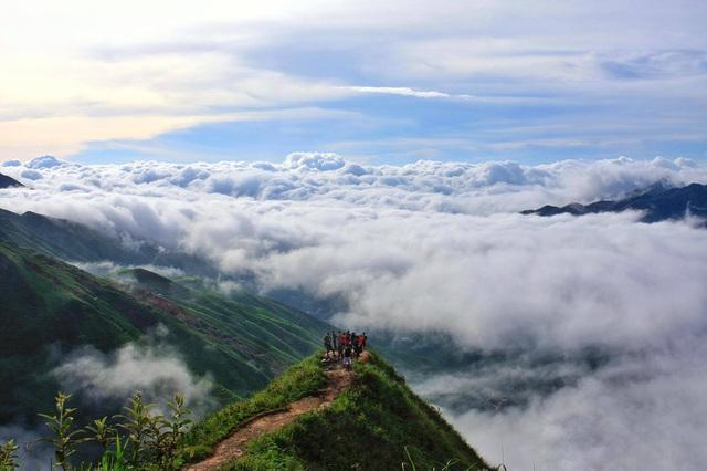 Khám phá lịch trình du lịch Việt Nam từ giờ đến cuối năm, các chị em hãy đi ngay để biết nước mình đẹp thế nào! - Ảnh 18.