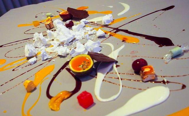 """Thử dùng bữa ở 4 nhà hàng đạt sao Michelin và cái kết: Các món ăn vừa đẹp vừa ngon đến """"vô thực"""", nhưng giá thì đắt như lên trời - Ảnh 20."""