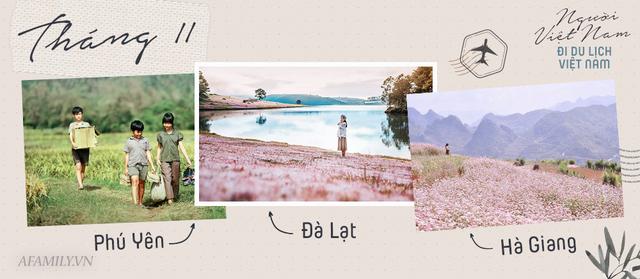 Khám phá lịch trình du lịch Việt Nam từ giờ đến cuối năm, các chị em hãy đi ngay để biết nước mình đẹp thế nào! - Ảnh 21.