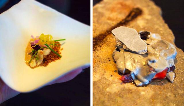 """Thử dùng bữa ở 4 nhà hàng đạt sao Michelin và cái kết: Các món ăn vừa đẹp vừa ngon đến """"vô thực"""", nhưng giá thì đắt như lên trời - Ảnh 27."""