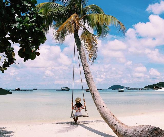 Khám phá lịch trình du lịch Việt Nam từ giờ đến cuối năm, các chị em hãy đi ngay để biết nước mình đẹp thế nào! - Ảnh 28.