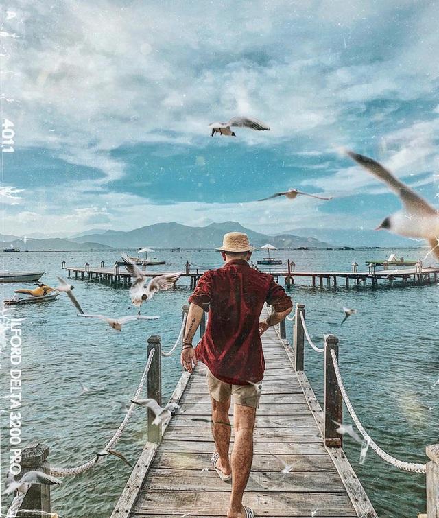 Xê dịch ngày cuối tuần chưa bao giờ dễ dàng đến thế, chỉ cần 3 ngày cũng đủ khám phá khắp mọi tỉnh thành Việt Nam - Ảnh 11.