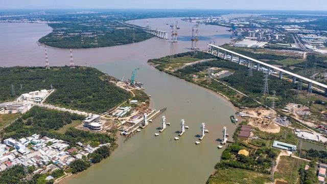 Toàn cảnh công trình chống ngập 10.000 tỷ đồng sắp hoàn thành sau 4 năm thi công ở Sài Gòn - Ảnh 20.