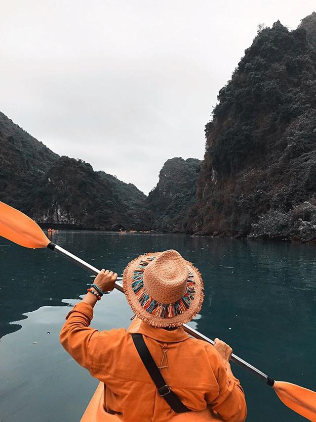 Xê dịch ngày cuối tuần chưa bao giờ dễ dàng đến thế, chỉ cần 3 ngày cũng đủ khám phá khắp mọi tỉnh thành Việt Nam - Ảnh 3.