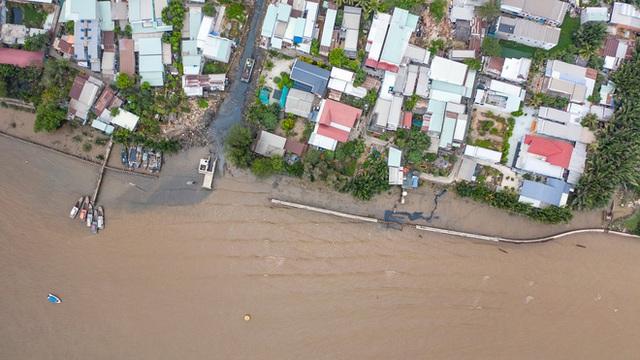 Toàn cảnh công trình chống ngập 10.000 tỷ đồng sắp hoàn thành sau 4 năm thi công ở Sài Gòn - Ảnh 32.