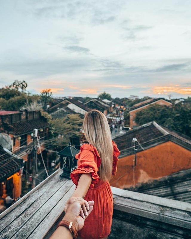 Xê dịch ngày cuối tuần chưa bao giờ dễ dàng đến thế, chỉ cần 3 ngày cũng đủ khám phá khắp mọi tỉnh thành Việt Nam - Ảnh 8.